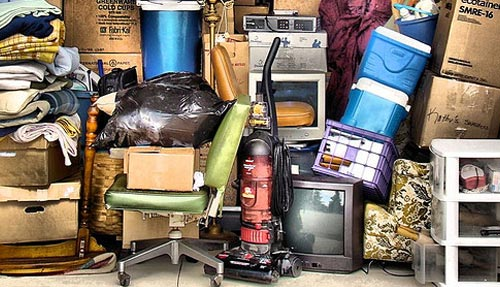 House Clearance Services Stoke on Trent