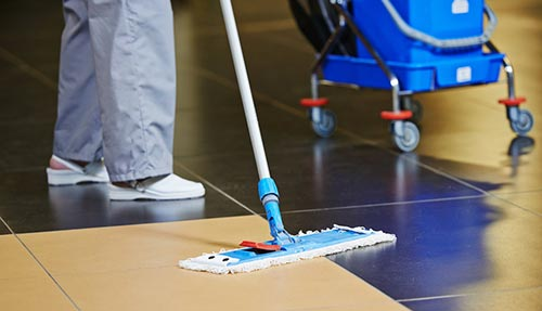 Specialist Cleaning Services Stoke on Trent